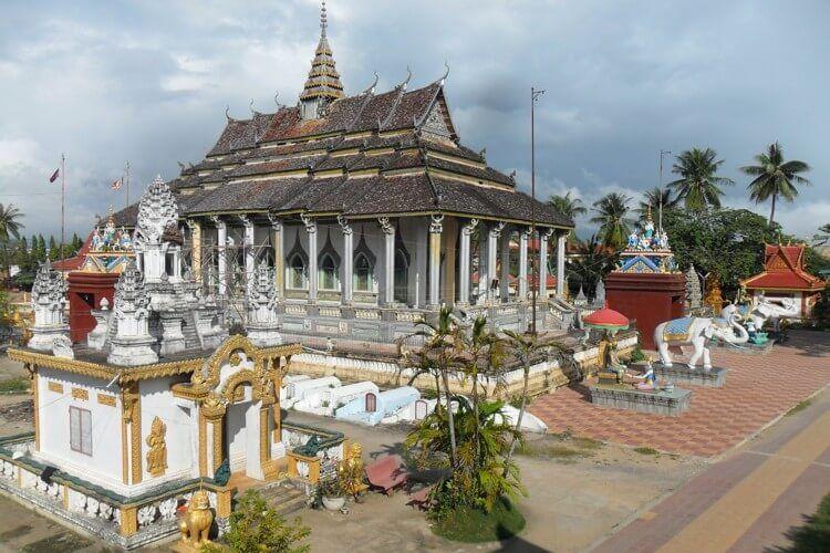 Wat Tahm-rai-saw