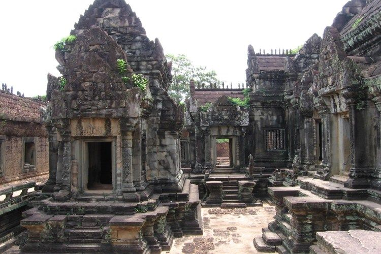 Banteay Sam Re