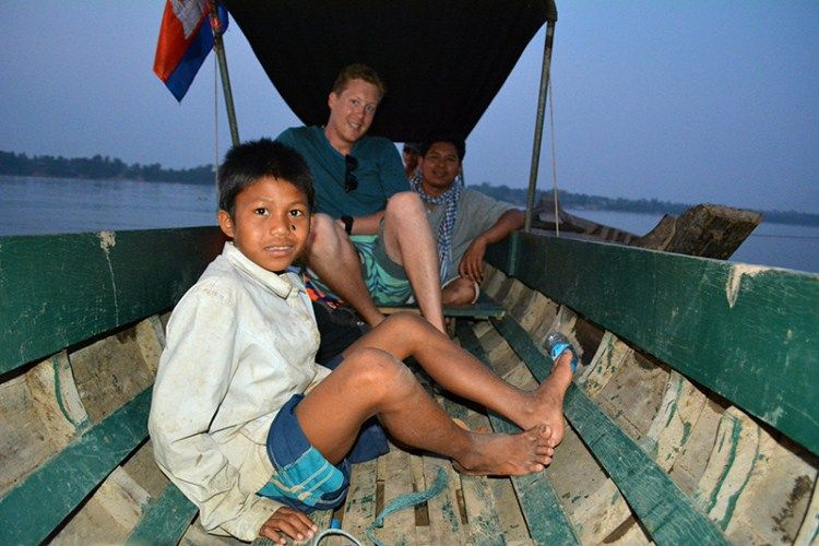 Preah Rumkel