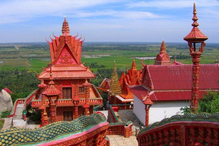Ba Phnom