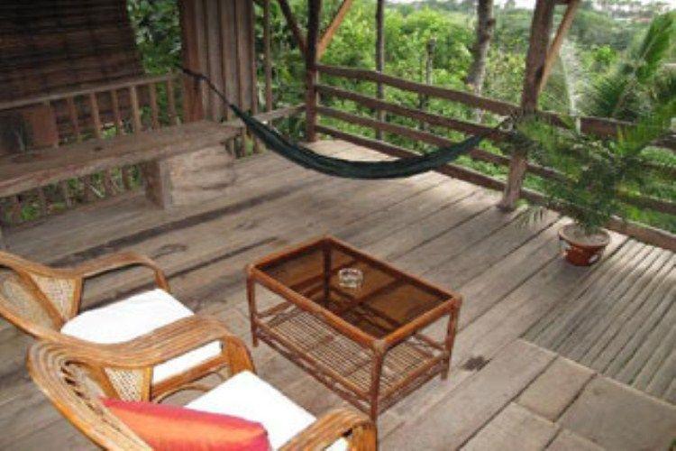 Bak Tra Resort
