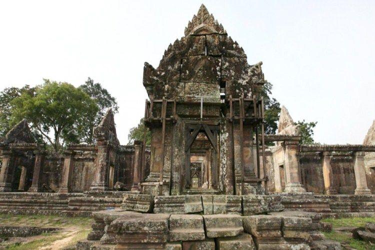 Vihear Chan Temple