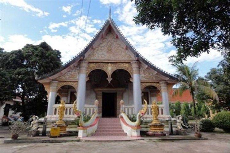 Xayaphoum Temple