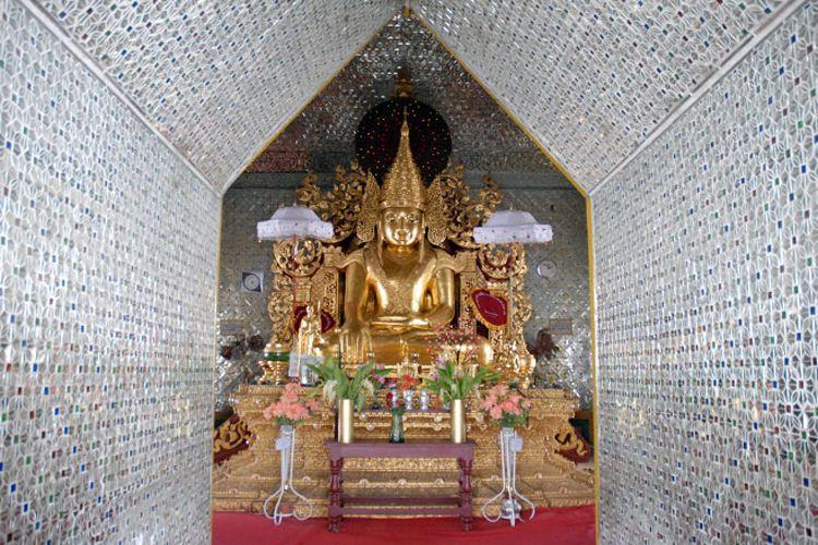 Sanda Muni Buddha
