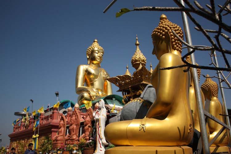 Shwe Gu Ni Pagoda