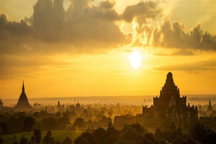 IVM05: The Best of Myanmar and Vietnam Tour - 17 days / 16 nights