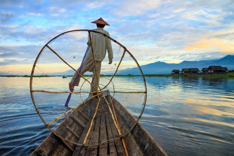 IVM06: Amazing Holiday in Myanamar and Vietnam - 21 days / 20 nights