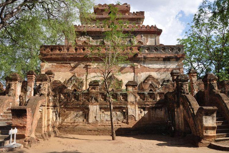 Ananda Oakkyaung Monastery