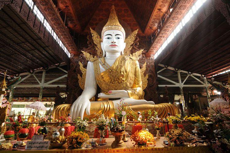 Ngar Htat Gyi pagoda