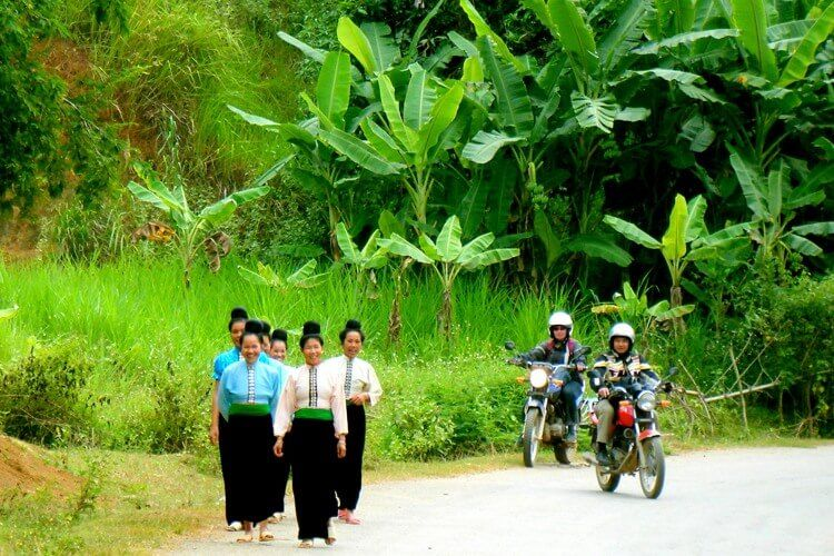 Trekking tours in Northeast Vietnam