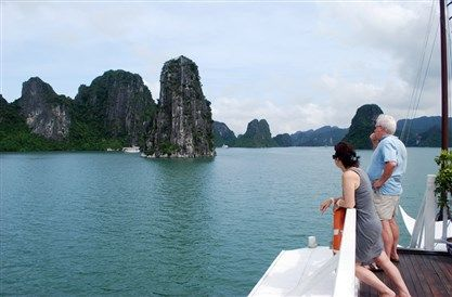 Our memorable trip in Viet Nam