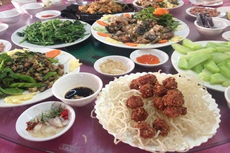 Vietdiscovery Restaurant