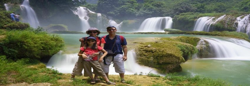 vietnam northeast adventure travel
