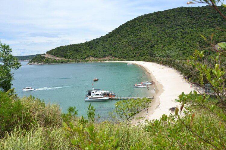 Cu Lao Cham Nature Reserve