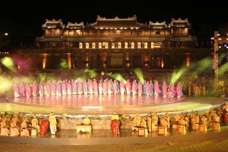 Nha nhac - Vietnamese Court Music