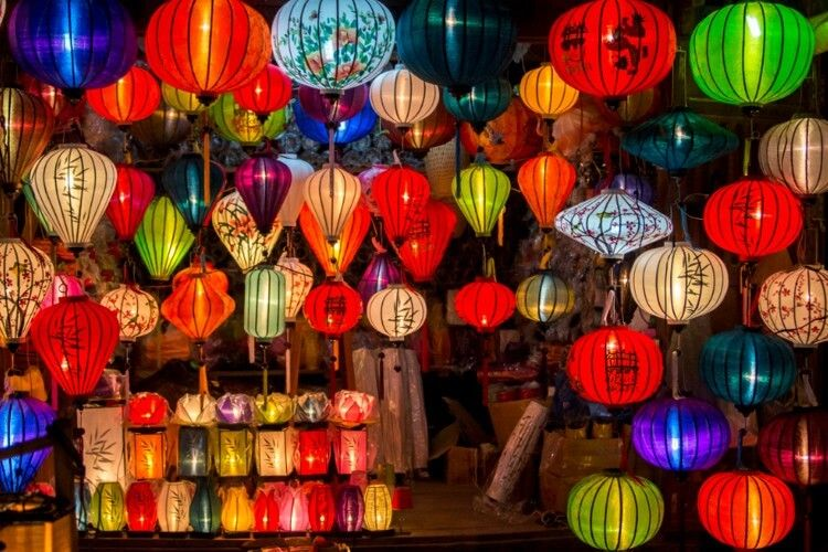 Top Hoi An gifts to buy