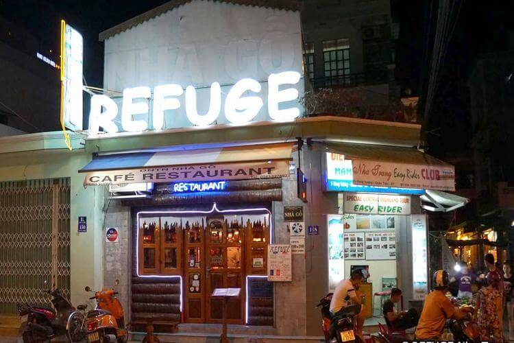 Refuge Nha Trang