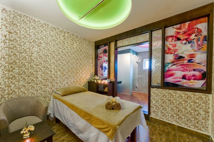 Muong Thanh Hotel - Spa & Massage
