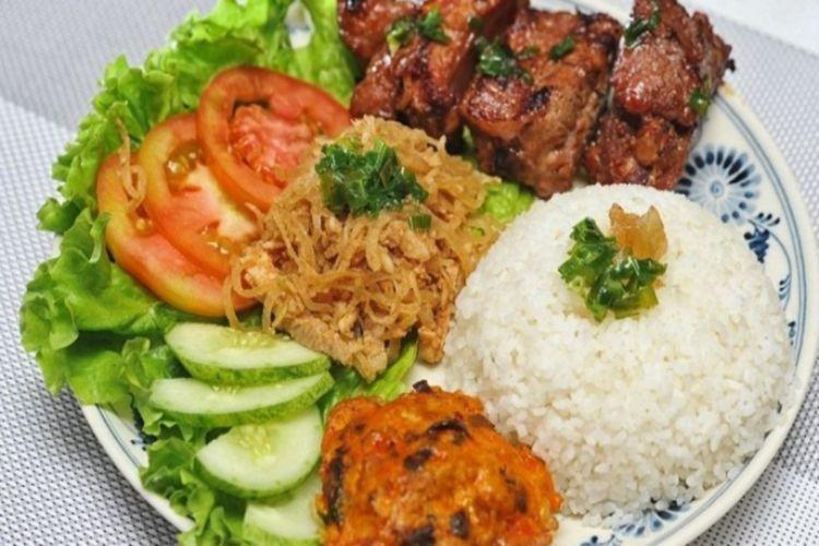 Nam Cali Com Tam Restaurant
