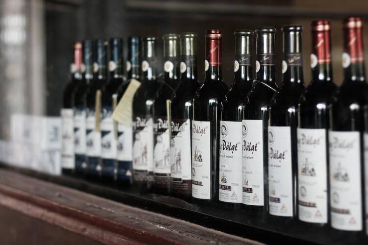 Da Lat Wine