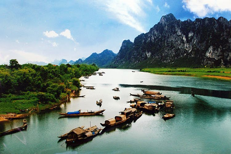 Best Time To Visit Quang Binh