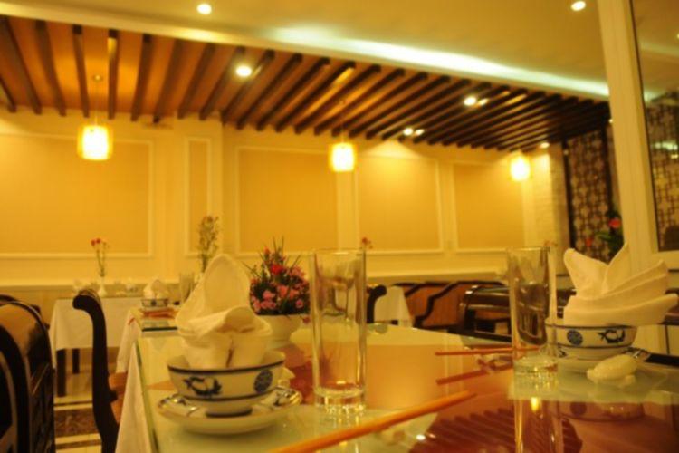 Serene Cuisine Restaurant