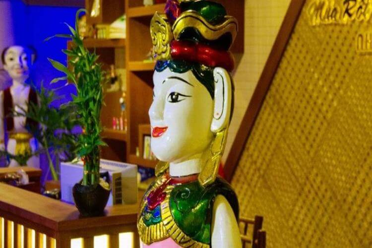 Nha Trang Water Puppet Theatre