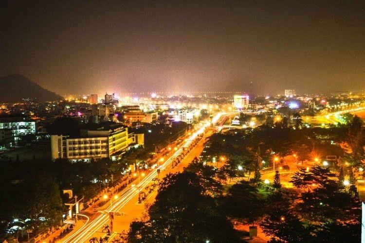 Quy Nhon Nightlife