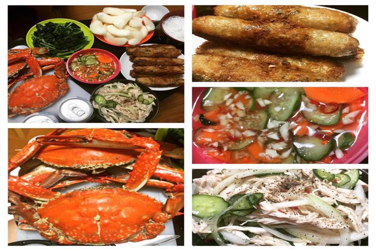 Cua Vang Restaurant