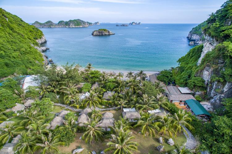 Best things to do in Cat Ba island