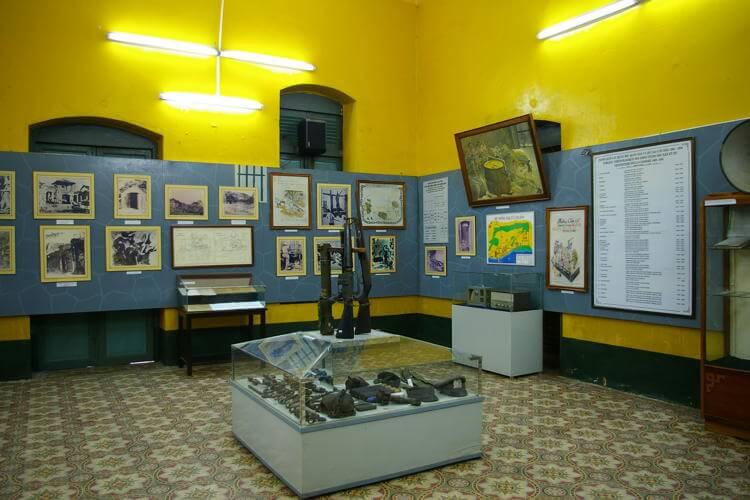 Con Dao Museum - Con Dao Island in Vietnam tour