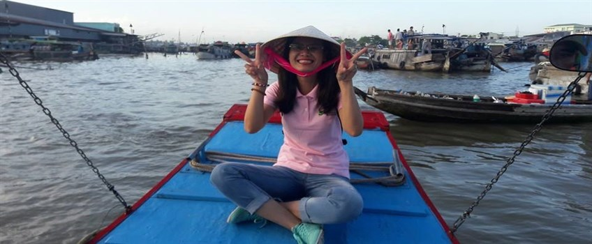 mekong travel guide