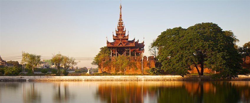 Irrawaddy travel guide