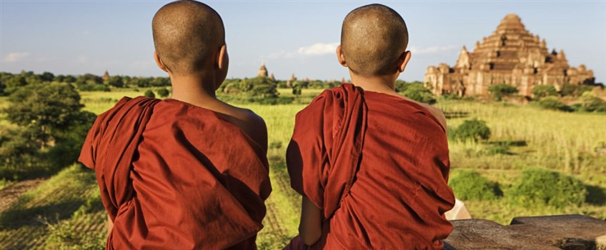 bagan tour packages
