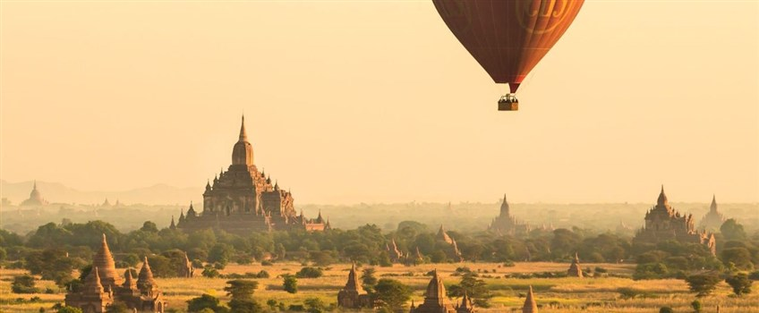 bagan travel packages