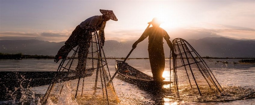 inle lake tour packages