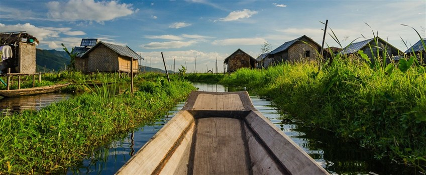 inle lake travel guide