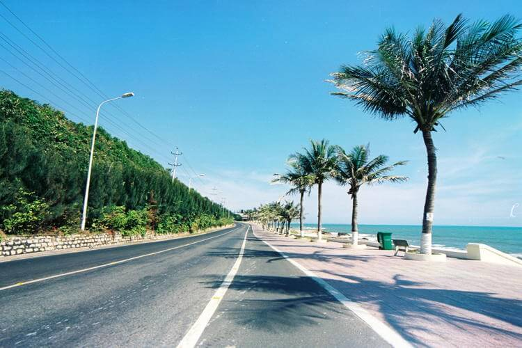 How to get to Mui Ne in Vietnam tour