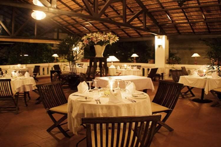 Camargue restaurant in Sai Gon