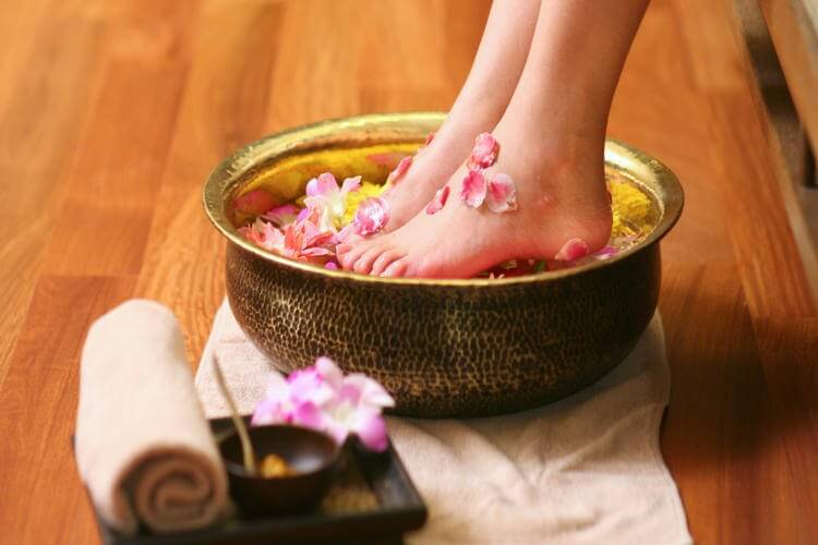 YKC Spa in Ho Chi Minh city tour