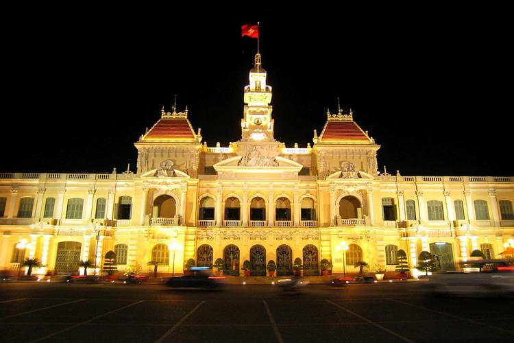 Things Not to Miss in Ho Chi Minh City