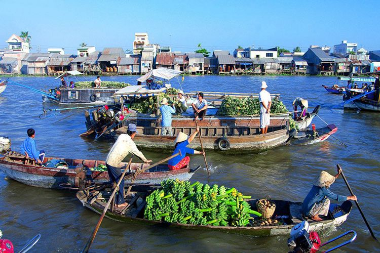 Chau Doc Hotels And Travel Guide