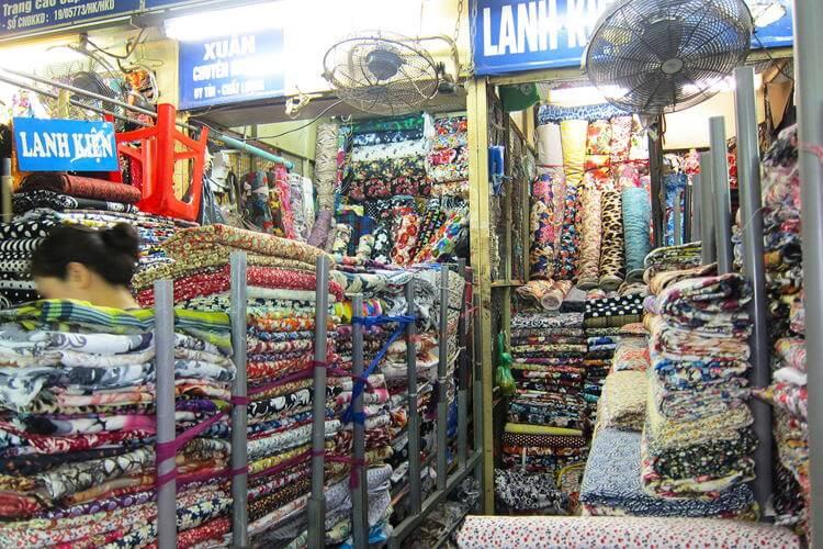 An Dong Market