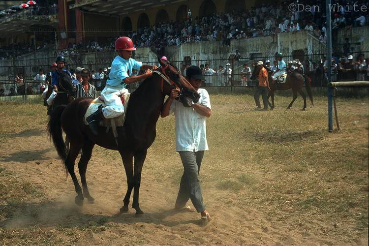 Phu Tho Racetrack