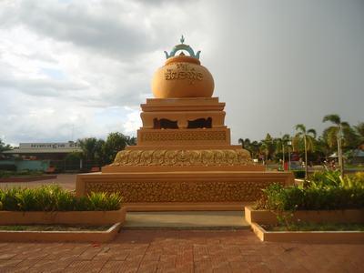 Kampong Chhnang Cambodia Destinations