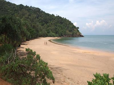 Mu Ko Chang National Park  Thailand Destinations