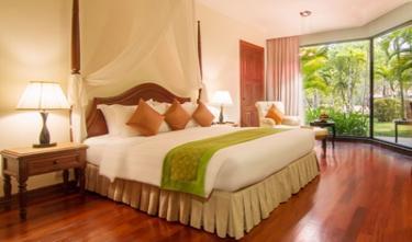 Angkor Palace Resort and Spa
