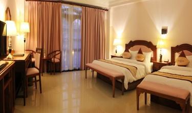 Regency Angkor Resort