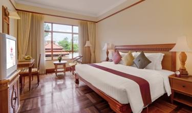Sokha Angkor Hotel