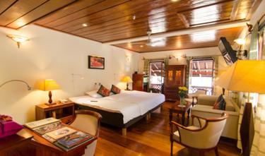 Mekong River View Hotel
